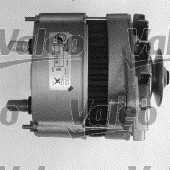 Alternateur - VALEO - 436181
