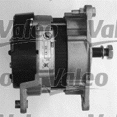 Alternateur - VALEO - 436144