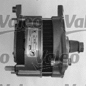 Alternateur - VALEO - 436166