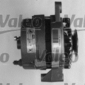 Alternateur - VALEO - 436161