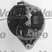 Alternateur - VALEO - 436196