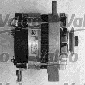 Alternateur - VALEO - 433404