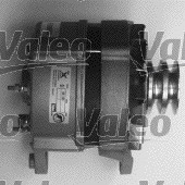 Alternateur - VALEO - 436786