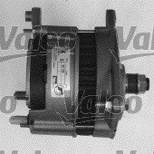 Alternateur - VALEO - 433486