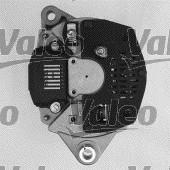 Alternateur - VALEO - 436114