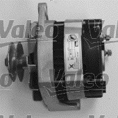 Alternateur - VALEO - 433440