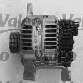 Alternateur - VALEO - 436346