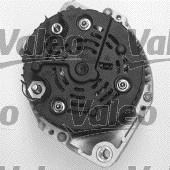 Alternateur - VALEO - 436635