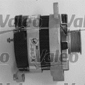 Alternateur - VALEO - 436254