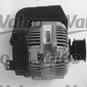 Alternateur - VALEO - 436470