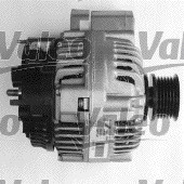Alternateur - VALEO - 436443