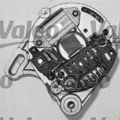 Alternateur - VALEO - 436147