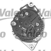 Alternateur - VALEO - 437205