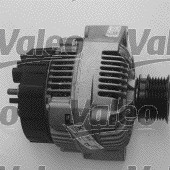 Alternateur - VALEO - 437126