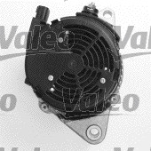 Alternateur - VALEO - 433452