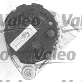 Alternateur - VALEO - 437119