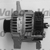 Alternateur - VALEO - 436384