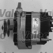 Alternateur - VALEO - 436400