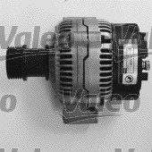 Alternateur - VALEO - 437176