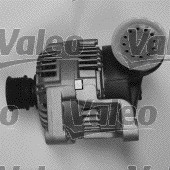 Alternateur - VALEO - 436746