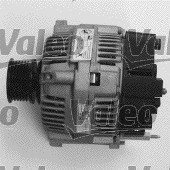 Alternateur - VALEO - 437170