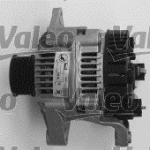 Alternateur - VALEO - 436706