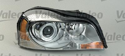 Projecteur principal - VALEO - 043518