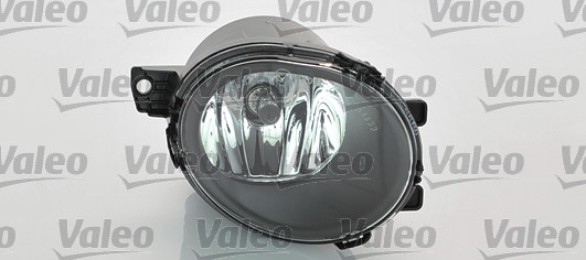 Projecteur antibrouillard - VALEO - 043876