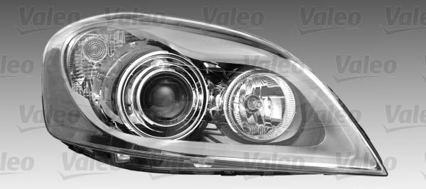 Projecteur principal - VALEO - 043872