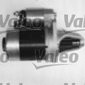 Démarreur - VALEO - 455569