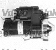 Démarreur - VALEO - 433311