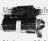 Démarreur - VALEO - 436062