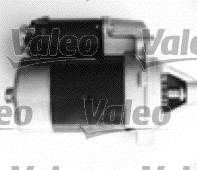 Démarreur - VALEO - 455724