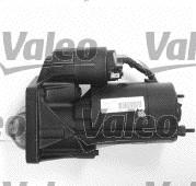 Démarreur - VALEO - 455552