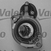 Démarreur - VALEO - 455673