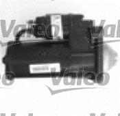 Démarreur - VALEO - 455550