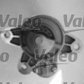 Démarreur - VALEO - 455895