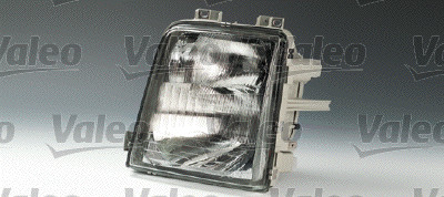 Projecteur principal - VALEO - 086736