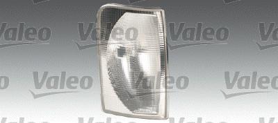 Feu clignotant - VALEO - 087265