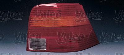 Feu arrière - VALEO - 086754