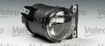 Projecteur antibrouillard - VALEO - 088015
