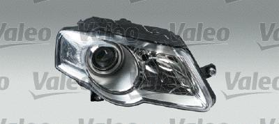 Projecteur principal - VALEO - 088977
