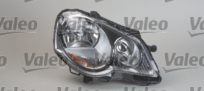 Projecteur principal - VALEO - 043012