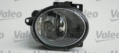 Projecteur antibrouillard - VALEO - 043690