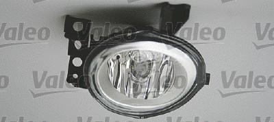 Projecteur antibrouillard - VALEO - 043727