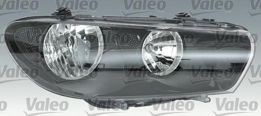 Projecteur principal - VALEO - 043654