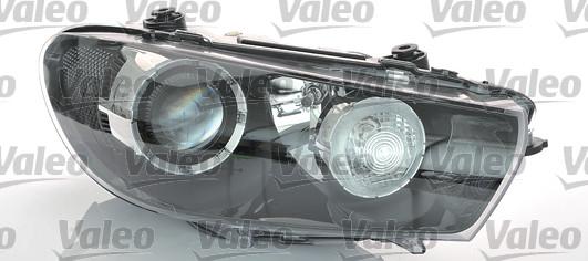 Projecteur principal - VALEO - 043658