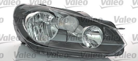 Projecteur principal - VALEO - 043851