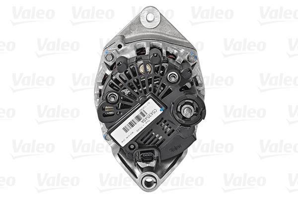 Alternateur - VALEO - 437112