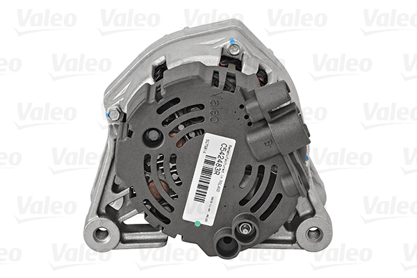 Alternateur - VALEO - 437137